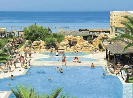 תמונות מלון: Palmyra Golden All Inclusive - Families and Couples
