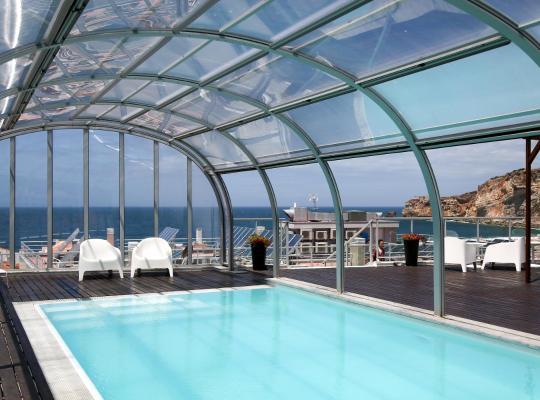 Hotellet fotos: Hotel Praia