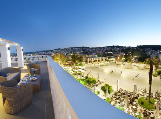 תמונות מלון: Aenos Hotel