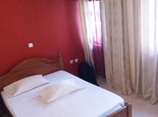 Hotel bilder: Cantinho de Amizade