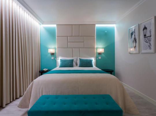 Zdjęcia obiektu: Josefa D Obidos - Hotel