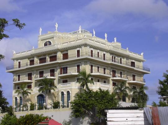 Fotos de Hotel: Villa Florencia