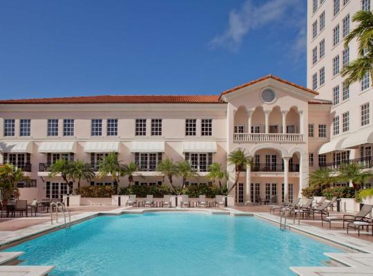 호텔 사진: Hyatt Regency Coral Gables in Miami