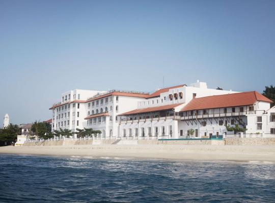 Otel fotoğrafları: Park Hyatt Zanzibar