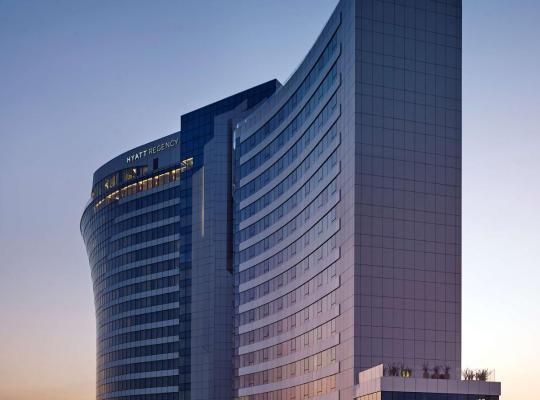 Hotel bilder: Hyatt Regency Istanbul Atakoy
