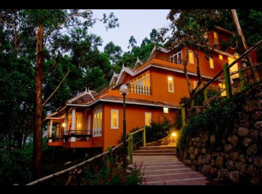 Hotel bilder: Tea Valley Resort