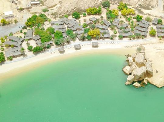 Hotel photos: Muscat Hills Resort