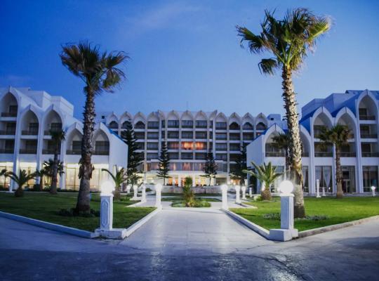Hotel foto: Amir Palace