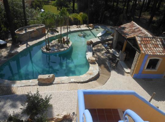 Hotel foto 's: Casa do Pinhal, Golf resot e praia