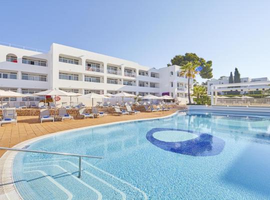 Hotel Valokuvat: Prinsotel Alba & Spa