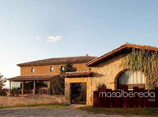 Hotel bilder: Mas Albereda