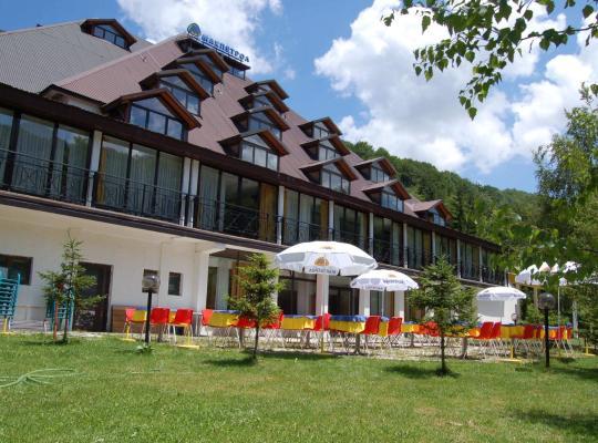 Hotellet fotos: Hotel Makpetrol Mavrovo
