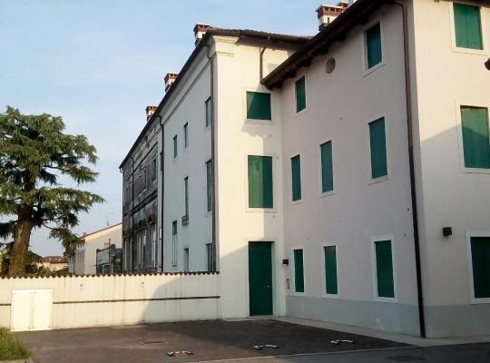 Hotel bilder: Residence Montegrappa