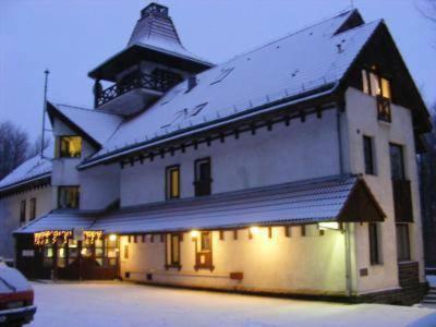 Hotelfotos: Silver Club Hotel