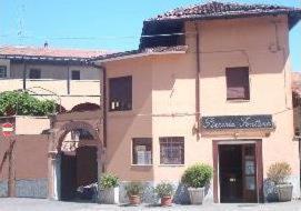 Hotel fotografií: Albergo Fontana