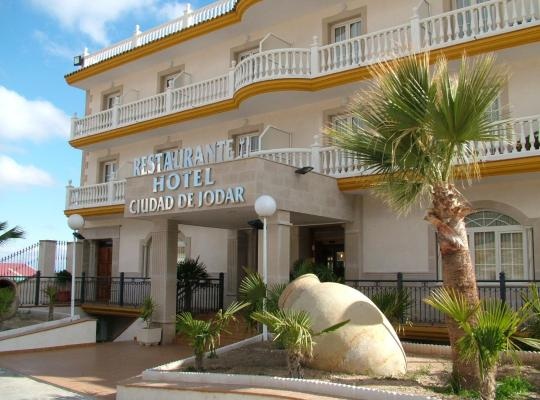 Hotellet fotos: Hotel Ciudad de Jódar