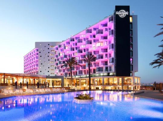 Хотел снимки: Hard Rock Hotel Ibiza