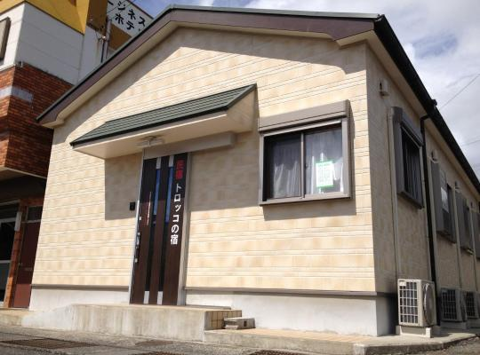Hotel bilder: Minshuku Torokko No Yado