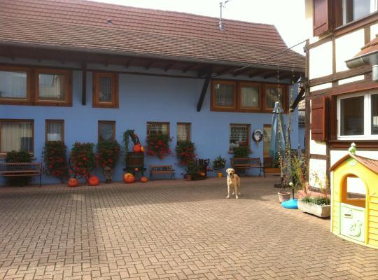 Fotos de Hotel: Chambres d'Hôtes Mélodies d'Alsace