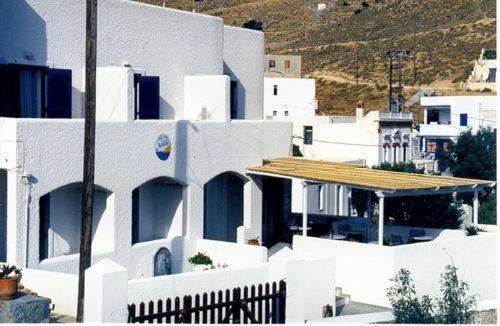 รูปภาพจากโรงแรม: Naias