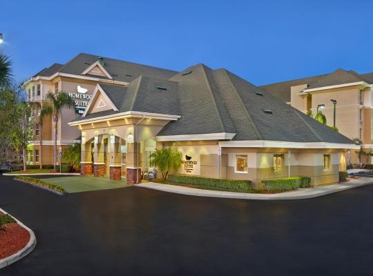 Hotel bilder: Homewood Suites by Hilton Daytona Beach Speedway-Airport