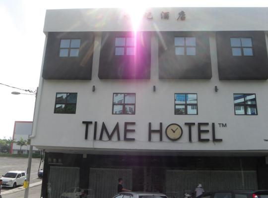 Hotel foto 's: Time Hotel
