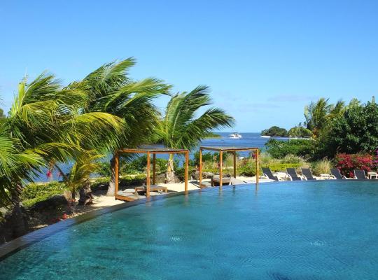 Zdjęcia obiektu: 2 bedrooms charming apartment, West Island Resort