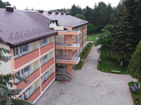Hotel photos: Turisticheko-ozdorovitelnyi complex Pyshki