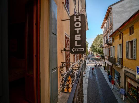 Hotel foto 's: Hotel Astoria