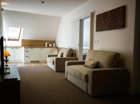 ホテルの写真: A7 Apartments