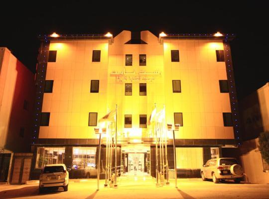 Hotel bilder: Rest Night Hotel Suites - AL Ta`awon-Hussin bin Ali