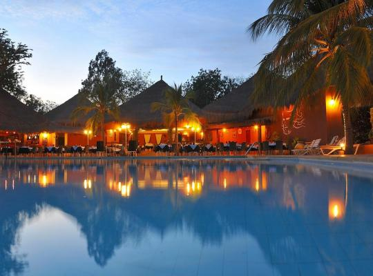 Hotel foto 's: Neptune