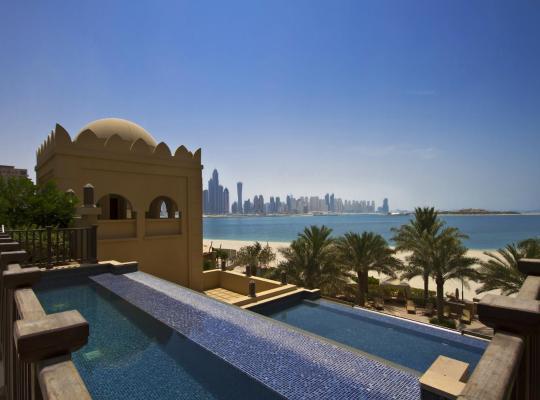 Fotos do Hotel: Beach Apartments, Palm Jumeirah