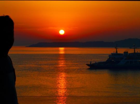 Фотографії готелю: Hotel Deniz