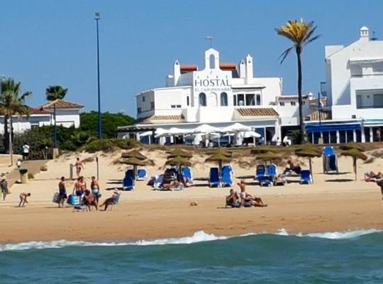 Φωτογραφίες του ξενοδοχείου: El Campanario