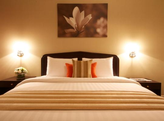 Фотографії готелю: Welcome Hotel Apartment -2