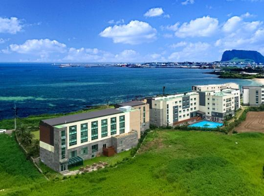 Hotelfotos: Jeju Arumdaun Resort
