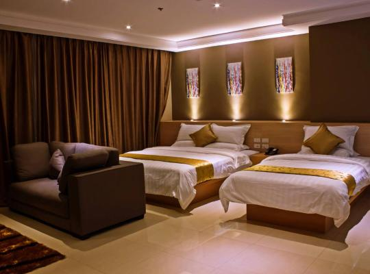 Hotellet fotos: Dela Chambre Hotel