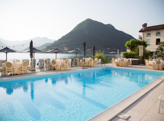 酒店照片: Hotel Rivalago