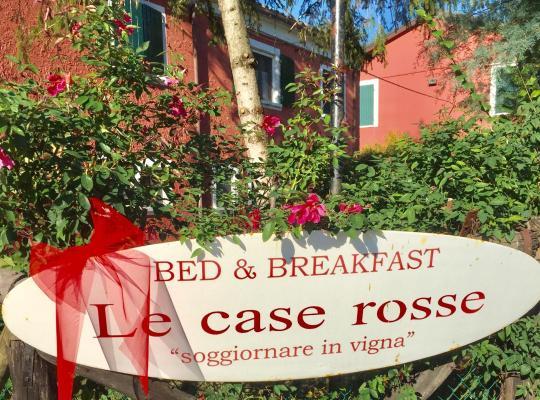 Photos de l'hôtel: Le Case Rosse