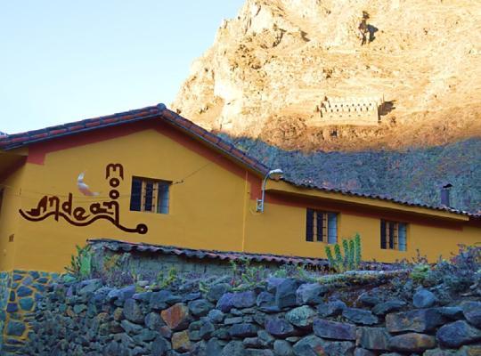 ホテルの写真: Hostal Andean Moon