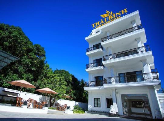 Fotos do Hotel: Thai Binh Cam Ranh Hotel