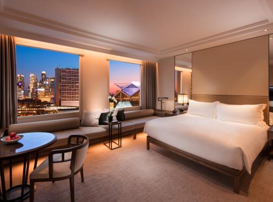 Fotos do Hotel: Conrad Centennial Singapore