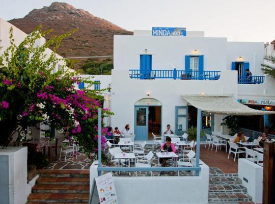 Foto dell'hotel: Hotel Minoa