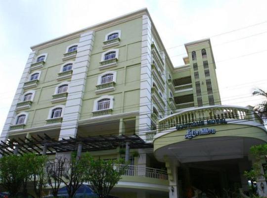 Fotografii: Boutique Hotel La Cordillera