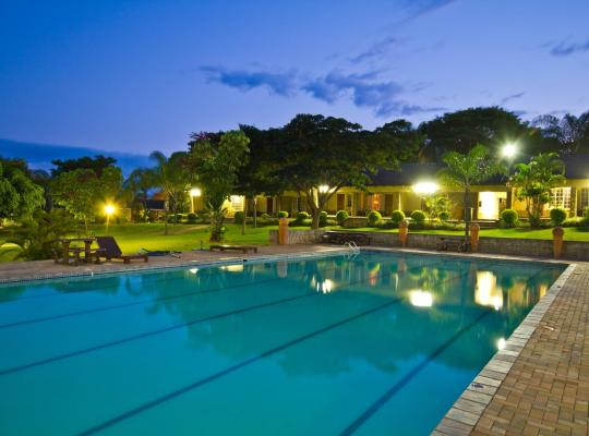 ホテルの写真: Ingwenyama Conference & Sports Resort