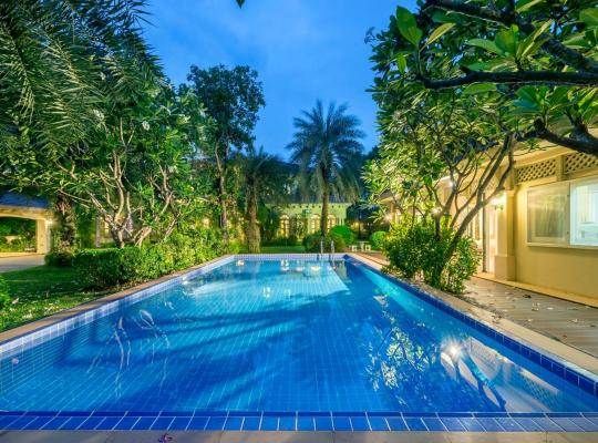 Hotel photos: Bangkok Grand Villa with private Pool