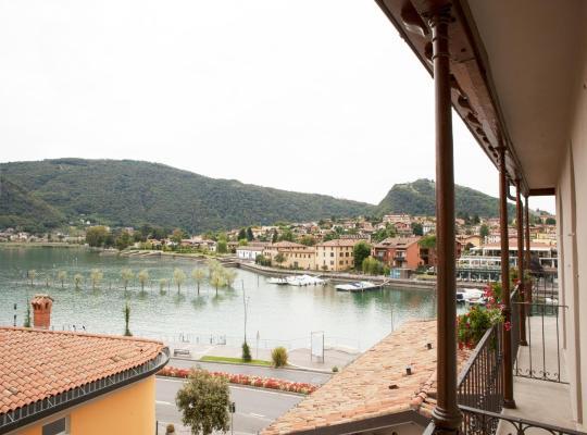 Photos de l'hôtel: Hotel Sebino