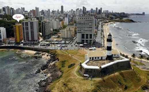 Fotografii: Apartamento Salvador