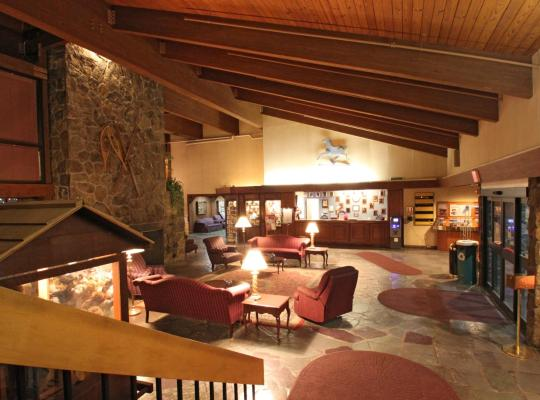 Foto dell'hotel: Fireside Inn & Suites West Lebanon